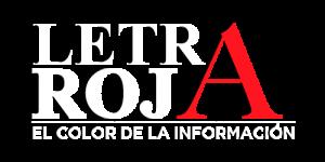 Letra Roja